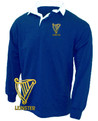 Leinster rugby shirt