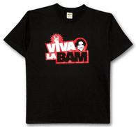 Viva La bam tshirt