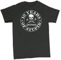 10 years of stupid Jackass tshirt
