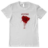 Im fine tshirt