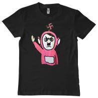 Hitler Teletubby t shirt