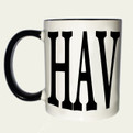 Chav mug novelty gift idea secret santa