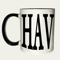 Chav mug novelty gift idea secret santa