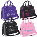 Girls Personalised Street Dance Shoulder Bag Urban Dancing Accessories Swag