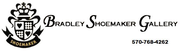 Bradley Shoemaker Gallery Store