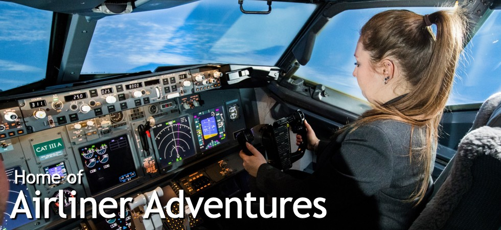Home of Airliner Adventures