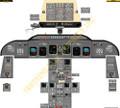 Bombardier CRJ 100/200 Poster
