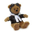Boeing Aviator Bear - Brown