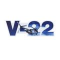 V-22 Die-Cut Sticker