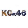 KC-46  Die-Cut Sticker
