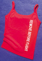 Remove Before Flight Ladies Tank Top