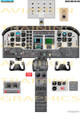 King Air C-90 Training Poster