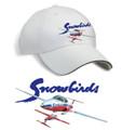 Snowbirds Hornet Hat (Stone)