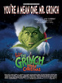 You're a Mean One, Mr. Grinch (as performed in the film Dr. Seuss' How the Grinch Stole Christmas) [Alf:00-PVM00177]