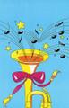 Recital Program Blank #03: Trumpeters (Pack of 25) [HL:645252]