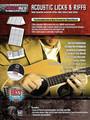 Acoustic Licks & Riffs [Alf:85-30601]
