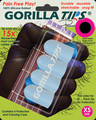 Gorilla Tips Fingertip Protectors Clear Size Extra Small [Alf:98-GT100CLR]
