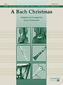 A Bach Christmas [Alf:00-12988S]
