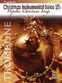 Christmas Instrumental Solos: Popular Christmas Songs [Alf:00-28343]