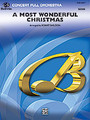 A Most Wonderful Christmas [Alf:00-29701]