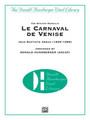 Baptiste Arban, Le Carnaval de Venise [Alf:00-35428]