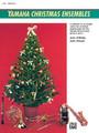 Yamaha Christmas Ensembles [Alf:00-4178]