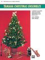 Yamaha Christmas Ensembles [Alf:00-4181]