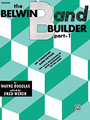 Belwin Band Builder, Part 1 [Alf:00-EL00597]