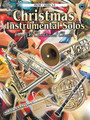 Christmas Instrumental Solos: Carols & Traditional Classics [Alf:00-IFM0226CD]
