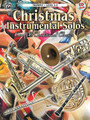 Christmas Instrumental Solos: Carols & Traditional Classics [Alf:00-IFM0228CD]