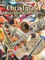 Christmas Instrumental Solos: Carols & Traditional Classics [Alf:00-IFM0231CD]