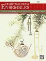 Christmas Brass Ensembles  [Alf:00-23174]