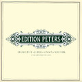 Brahms, Piano Quartet in G minor Op.25 [Pet:EP3939A]