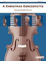 A Christmas Concertette [Alf:00-29741S]