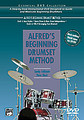 Alfred's Beginning Drumset Method  [Alf:00-23199]