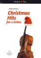 Christmas Hits for 2 Cellos [Bar:BA10612]