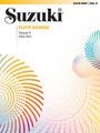 Suzuki Flute School Flute Part, Volume 9 [Alf:00-0693S]