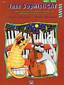 Alexander, Jazz SophistiCat, Duet Book 2  [Alf:00-14718]