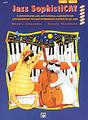 Alexander, Jazz SophistiCat, Duet Book 1 [Alf:00-14717]