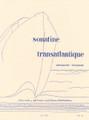 "Tansman, Sonatine No.2 ""Transatlantique"" [Led:AL17720]"