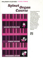 Palmer-Hughes Spinet Organ Course, Book 3 [Alf:00-103]