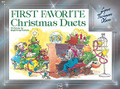 First Favorite Christmas Duets [Alf:00-863]