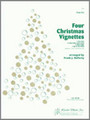 Four Christmas Vignettes [Ken:14375]