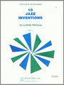 10 Jazz Inventions (altos) [Ken:15870]