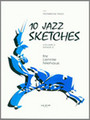 10 Jazz Sketches, Volume 2 [Ken:17615]