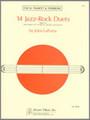 14 Jazz-Rock Duets (trumpet & trombone) [Ken:18230]