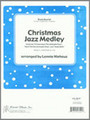 Christmas Jazz Medley [Ken:18541]