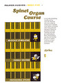 Palmer-Hughes Spinet Organ Course, Book 5 [Alf:00-105]