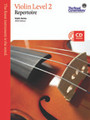 Violin Repertoire 2 - Royal Conservatory -[FH:V42U]