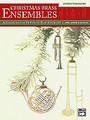 Christmas Brass Ensembles  [Alf:00-23175]